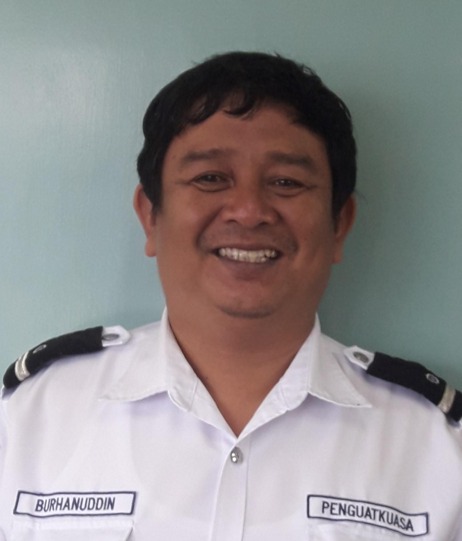 Burhanuddin Bin Haji Adeni