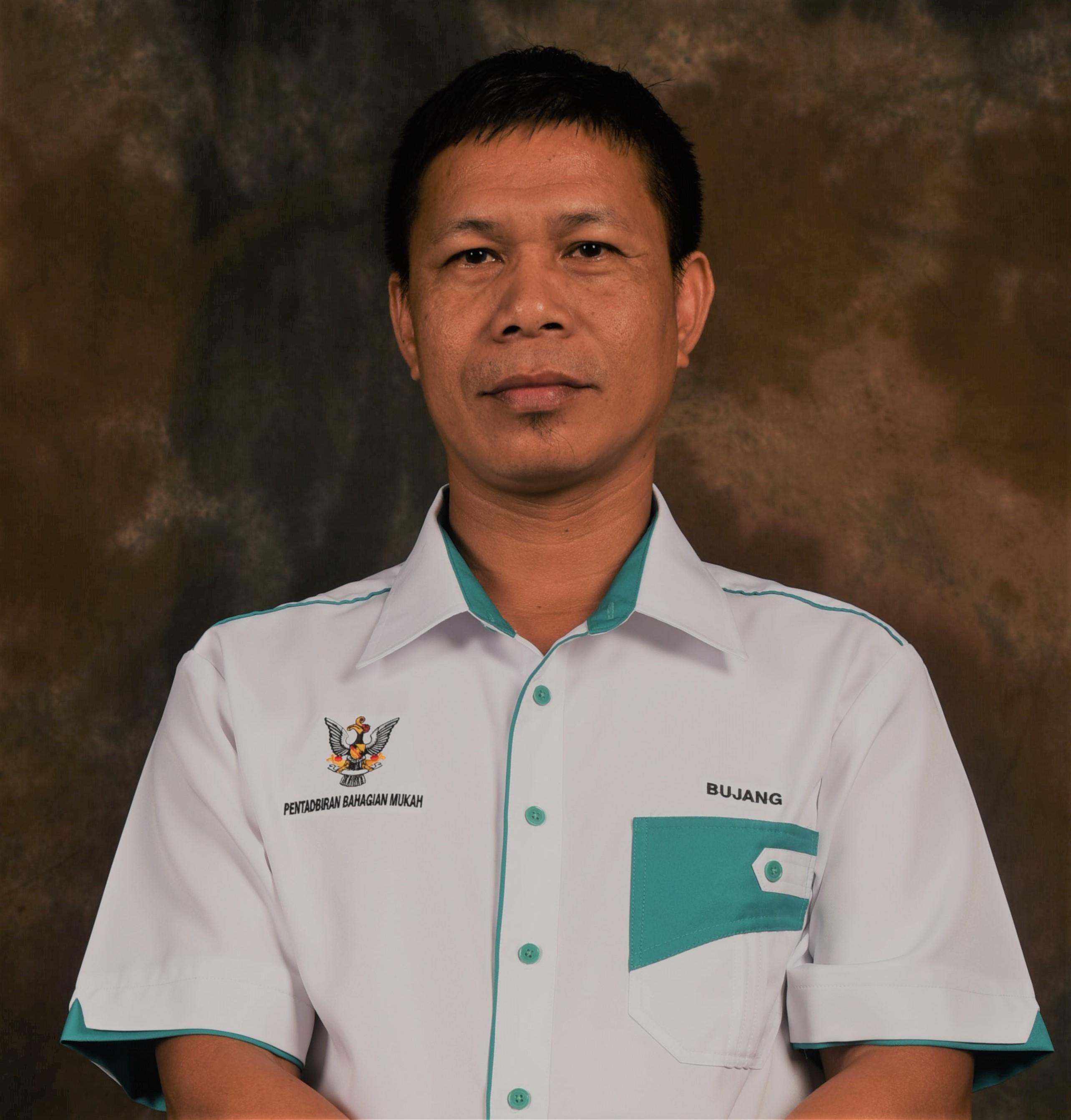 Bujang Rahman Bin Seli