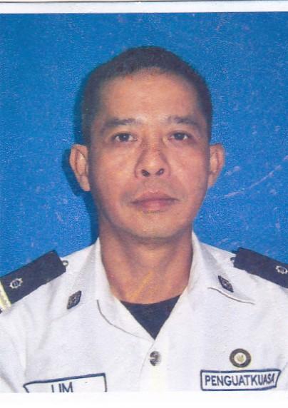 Lim Sekan