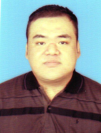 Dicky Kueh Yun Liang