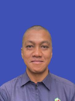 Andy Bin Rasdi