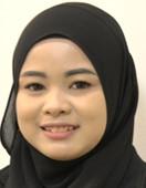 Nur Ala Amalina binti Ismail