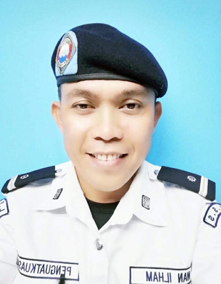 Wan Ilham bin Wan Ahmad