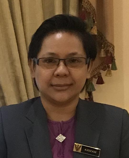 Azizah Binti Merni