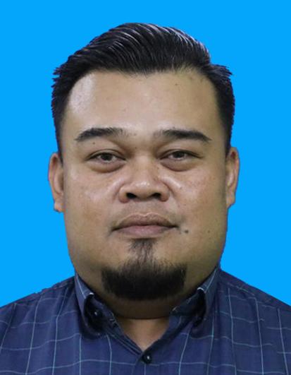 Terry anak Bungkong
