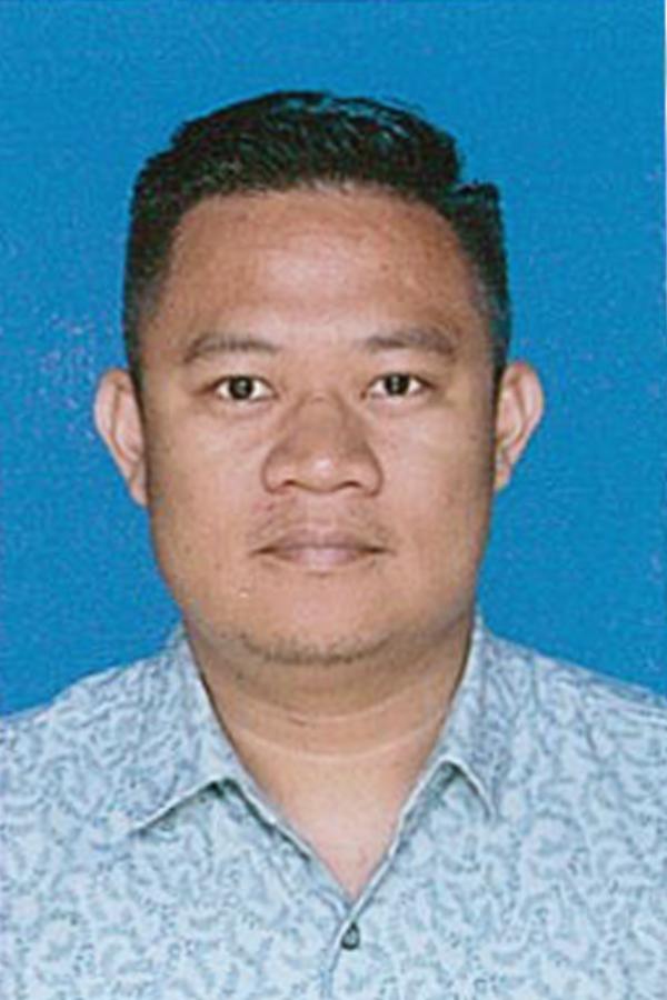 Tiong Chiong Khong