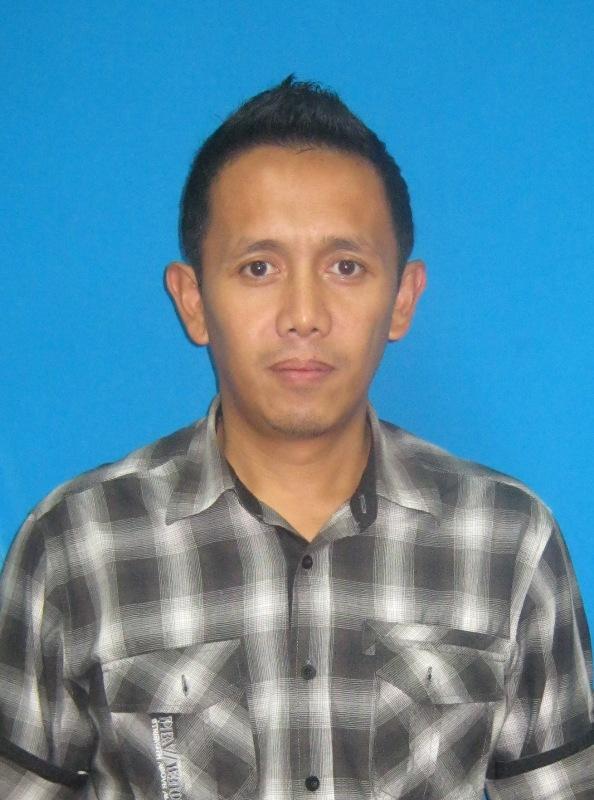 Abdul Healee bin Bujang Seran