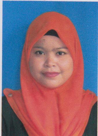 Siti Norshila Binti Samsudin