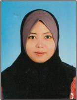 Nurul Hidayah Binti Mohd Hafiz
