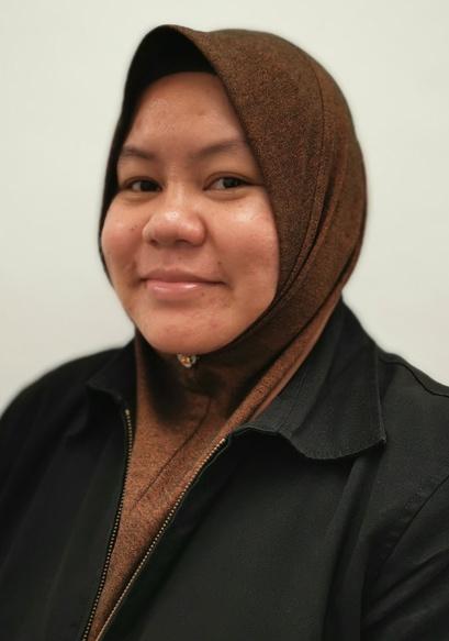 Ustazah Phizwani Binti Pandeta