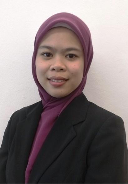 Puan Noor Shereen Binti Dian