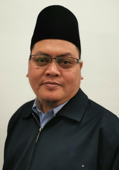 Ustaz Abdullah Bin Masaid