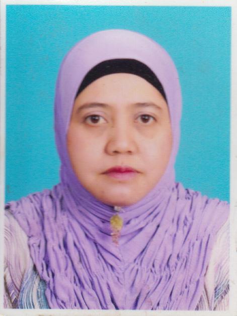 Zainab Binti Aini
