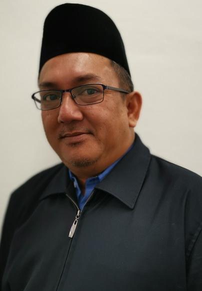 Ustaz Kadri Bin Madihi