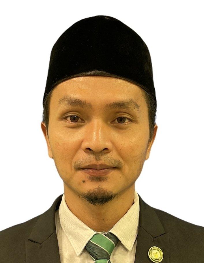 Ustaz Khairul Azha Bin Johni