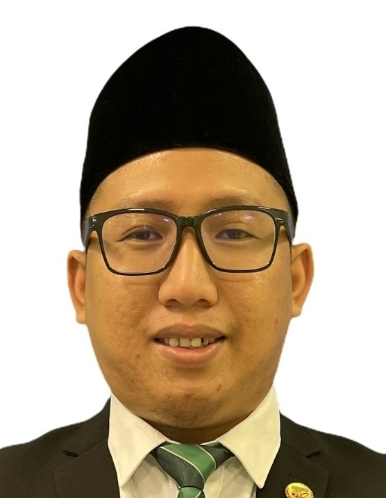 Ustaz Ismail Bin Yusuf