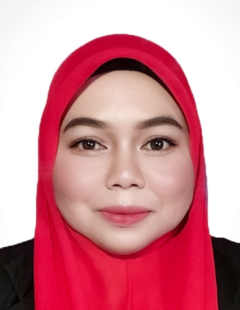 Ustazah Siti Norfaridah Bt Sahperi