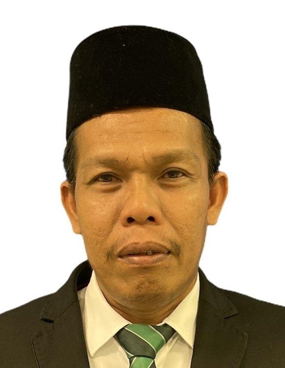 Ustaz Affandi Bin Ismail