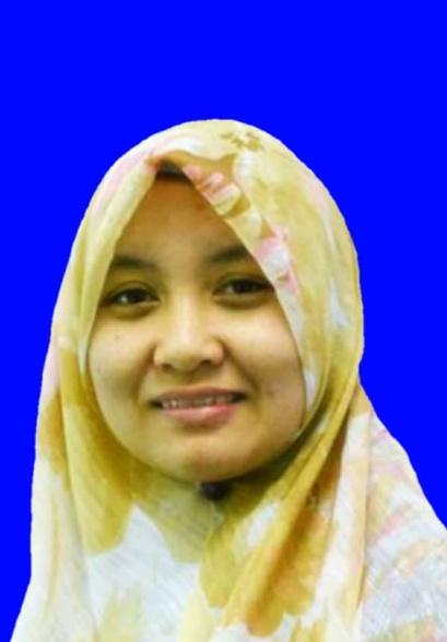 Ustazah Shadahtul Binti Hamid