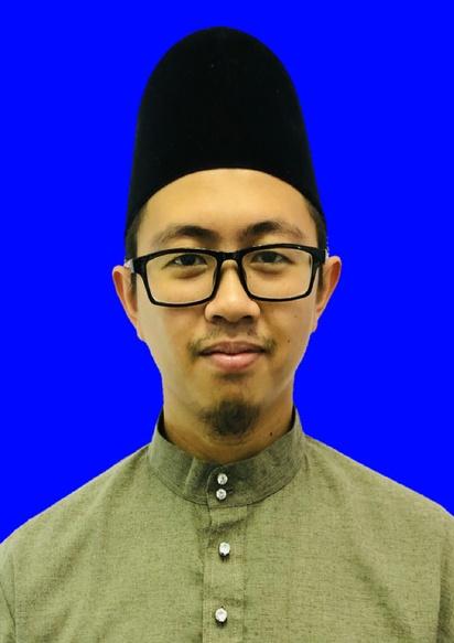 Ustaz Mohd Fathulnaim Bin Junaidi