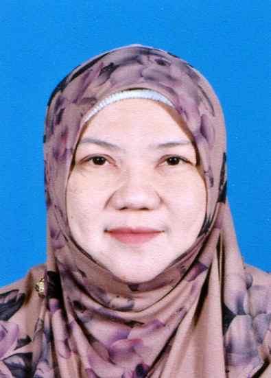 Ustazah Rahani Binti Hazmi