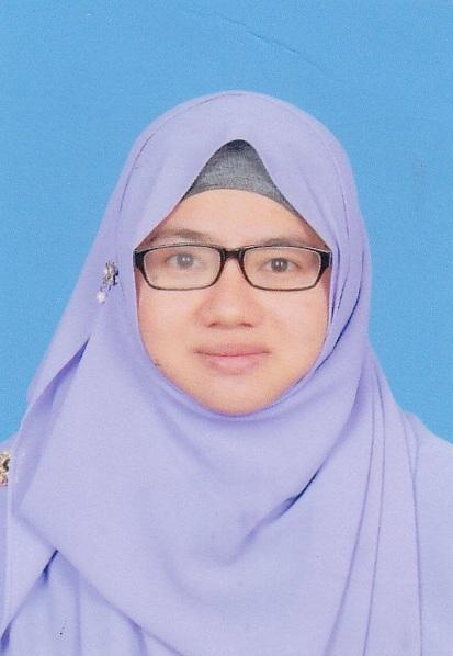Ustazah Azma Hazida Binti Halidi