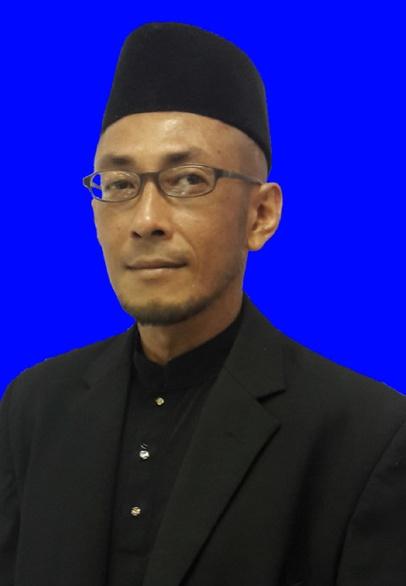 Encik Mohd Khalid Bin Hamzah