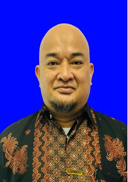 Encik Amir Hamzah Bin Awang Wahab