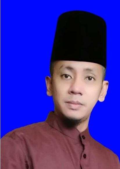Ustaz Awangku Omar Asfu'addin Bin Pangeran Hamdan
