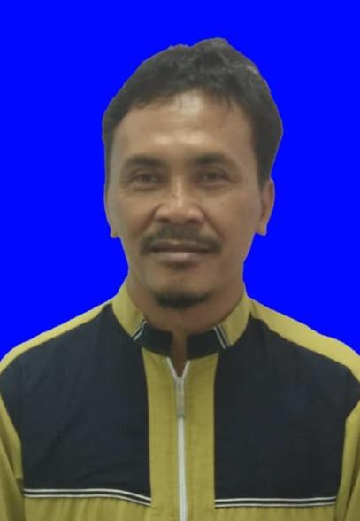 Encik Adenan Bin Yunus