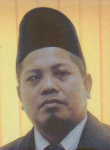 Ustaz Abdul Taib Bin Bujang Narawi