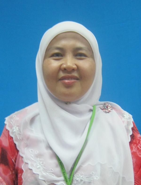 Saniah Binti Zaidan