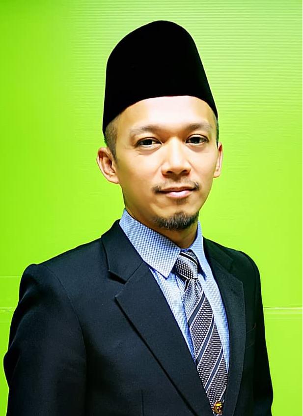 Ustaz Awang Abdul Rahim Bin Awang Rosely