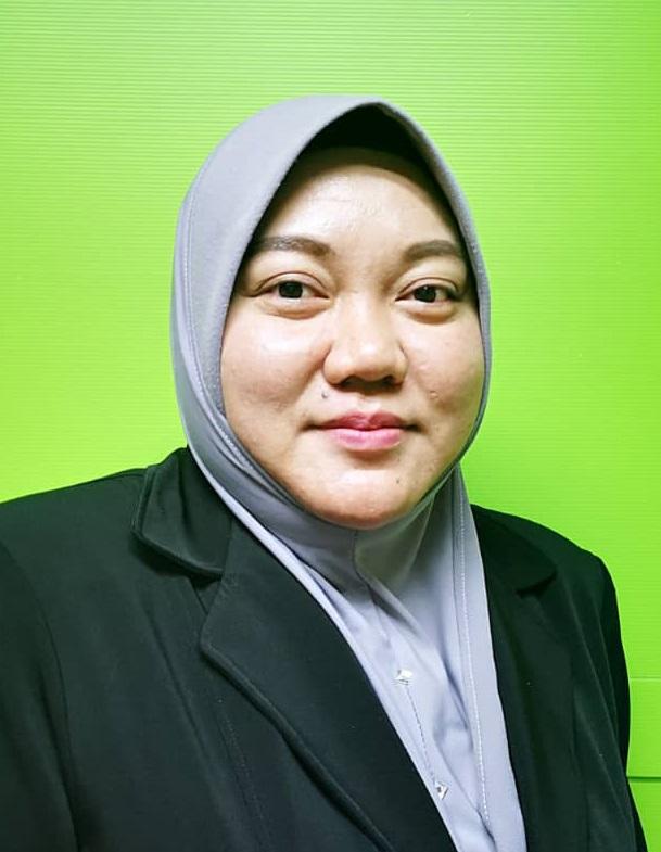 Ustazah Ruzanna Binti Asini @ Abd Hamid