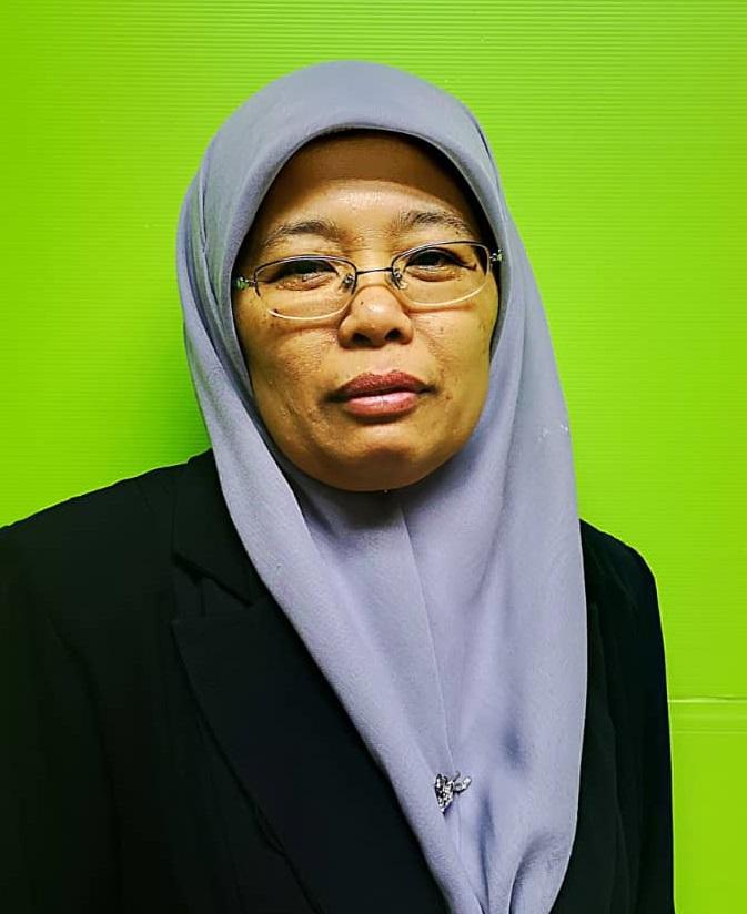Ustazah Siti Hismariah Binti Ismail