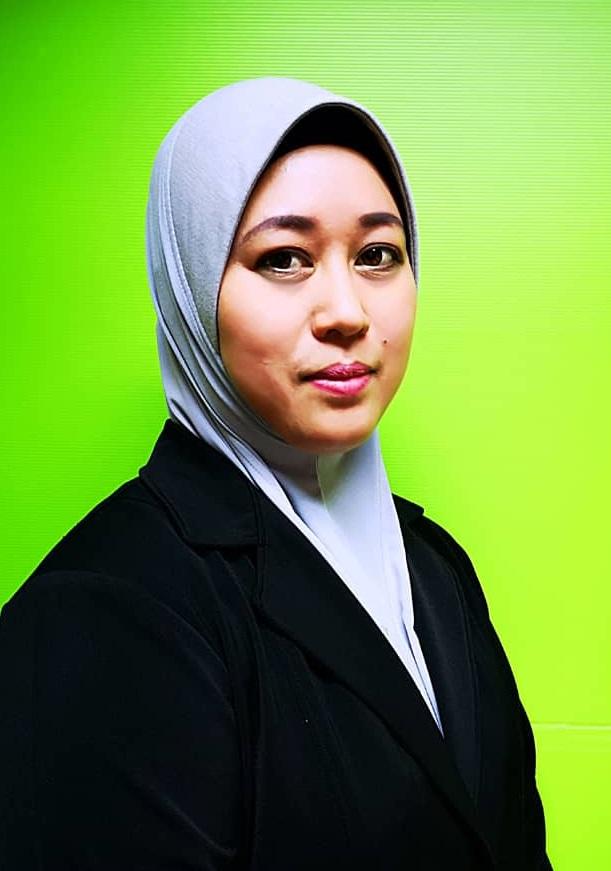 Ustazah Siti Maryam Binti Fadil
