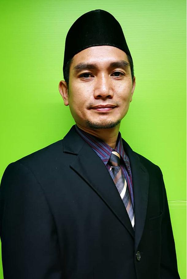 Encik Roslizan Bin Misrah