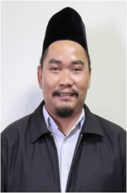 Encik Mohd Luizman Abdullah