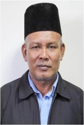 Encik Ahmad Bin Hanifah