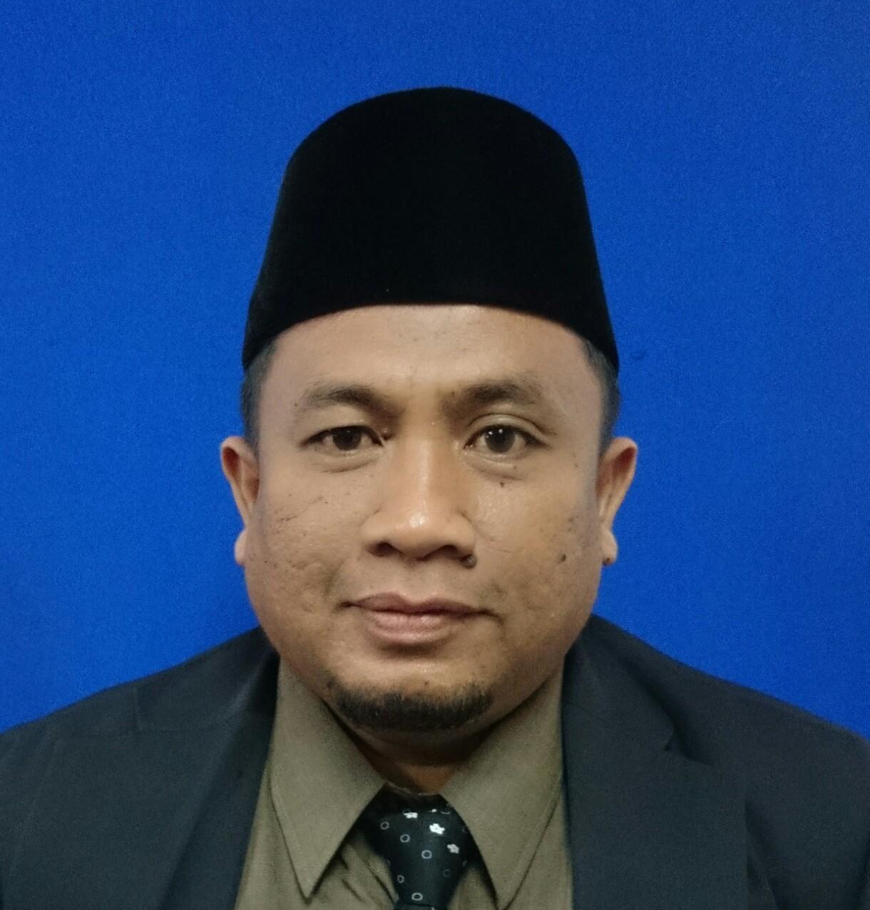 Ustaz Asikurahman Bin Othman