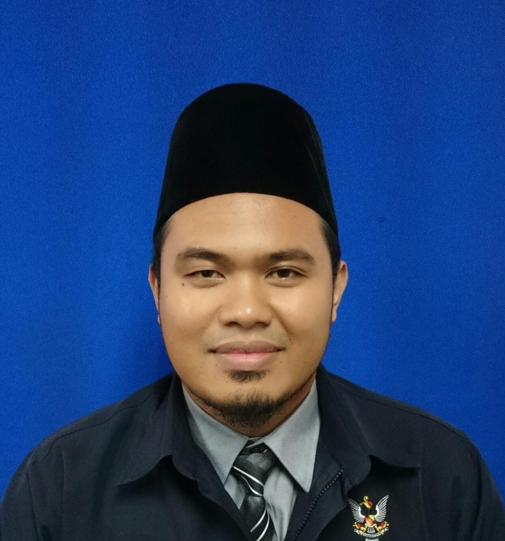 Ustaz Abdul Amirul Hakim Bin Abdul Hamit
