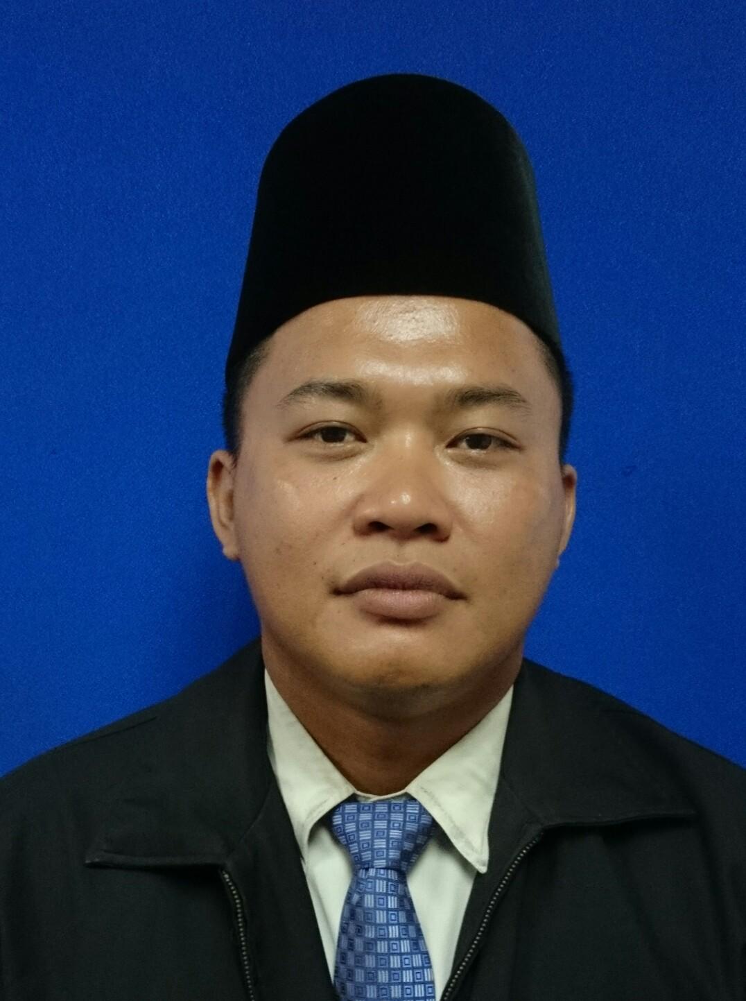 Encik Mohamad Faiezun Bin Samai