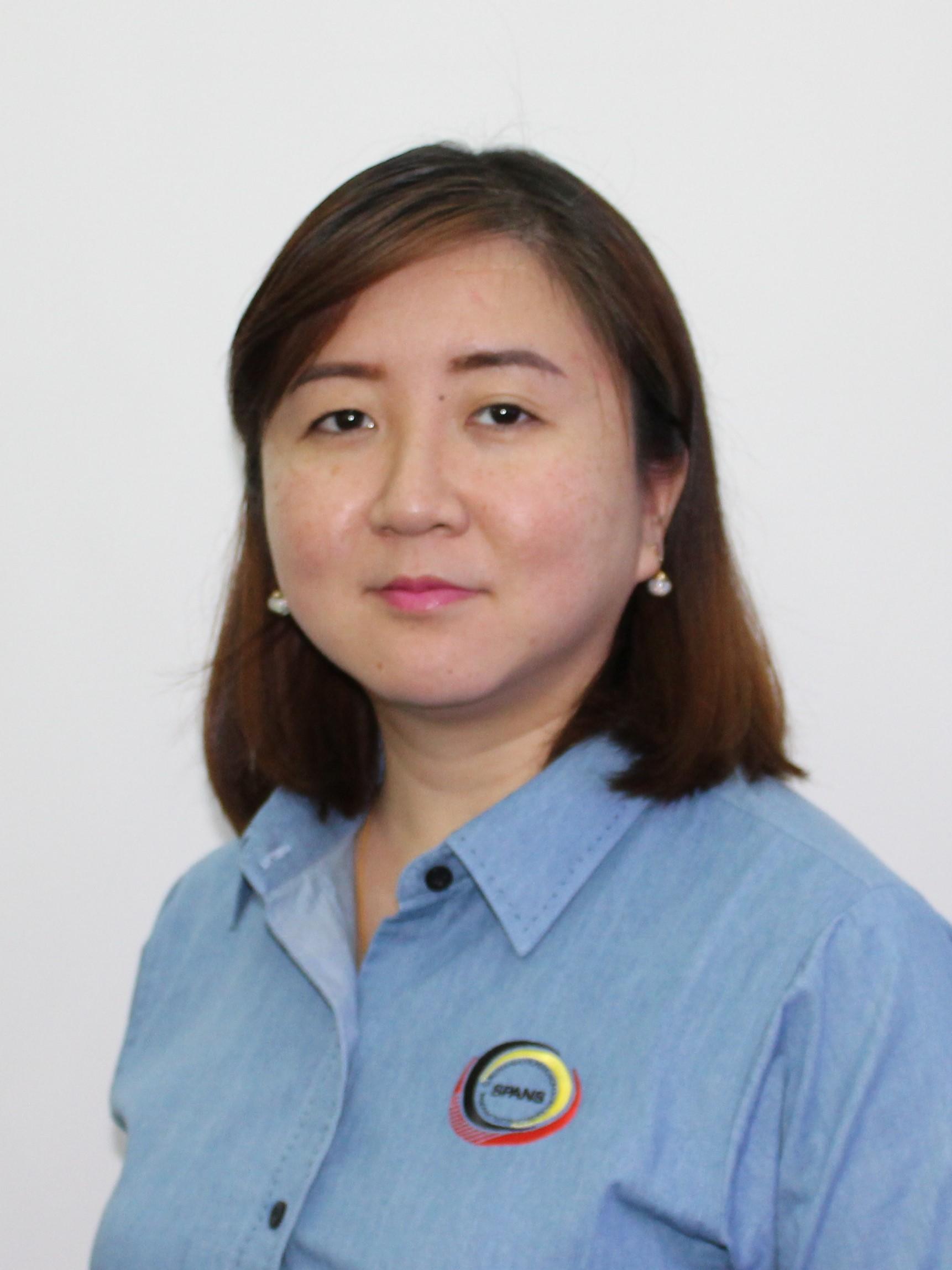 Nyam Siew Ling
