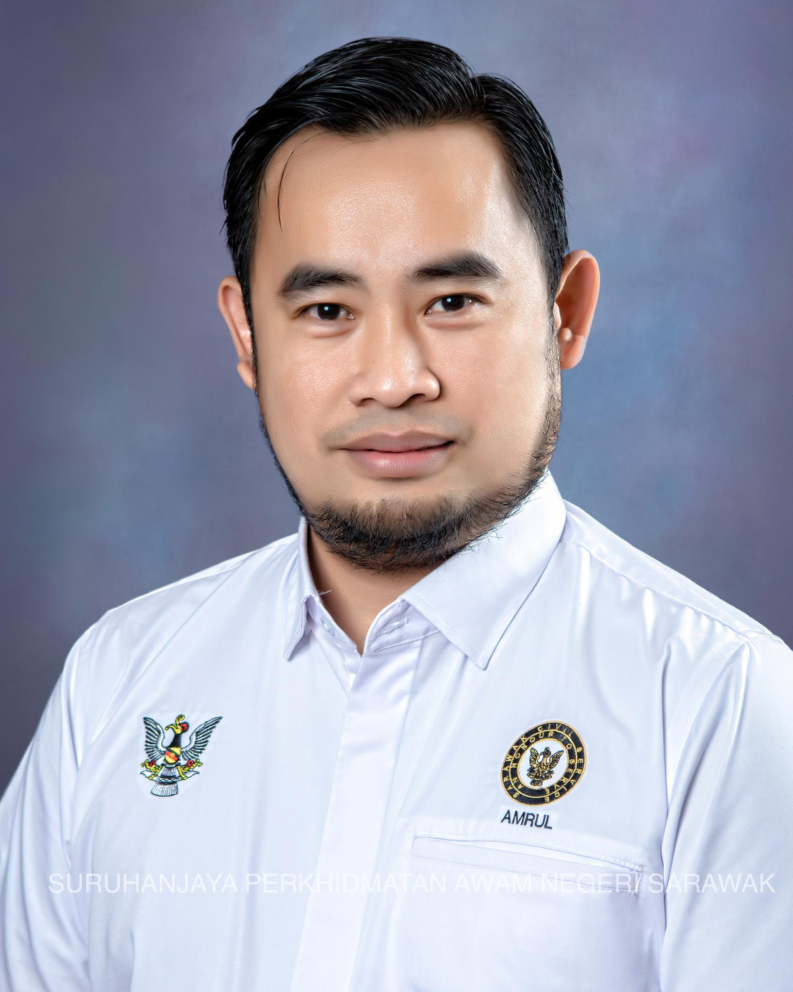 Amrul bin Yusup