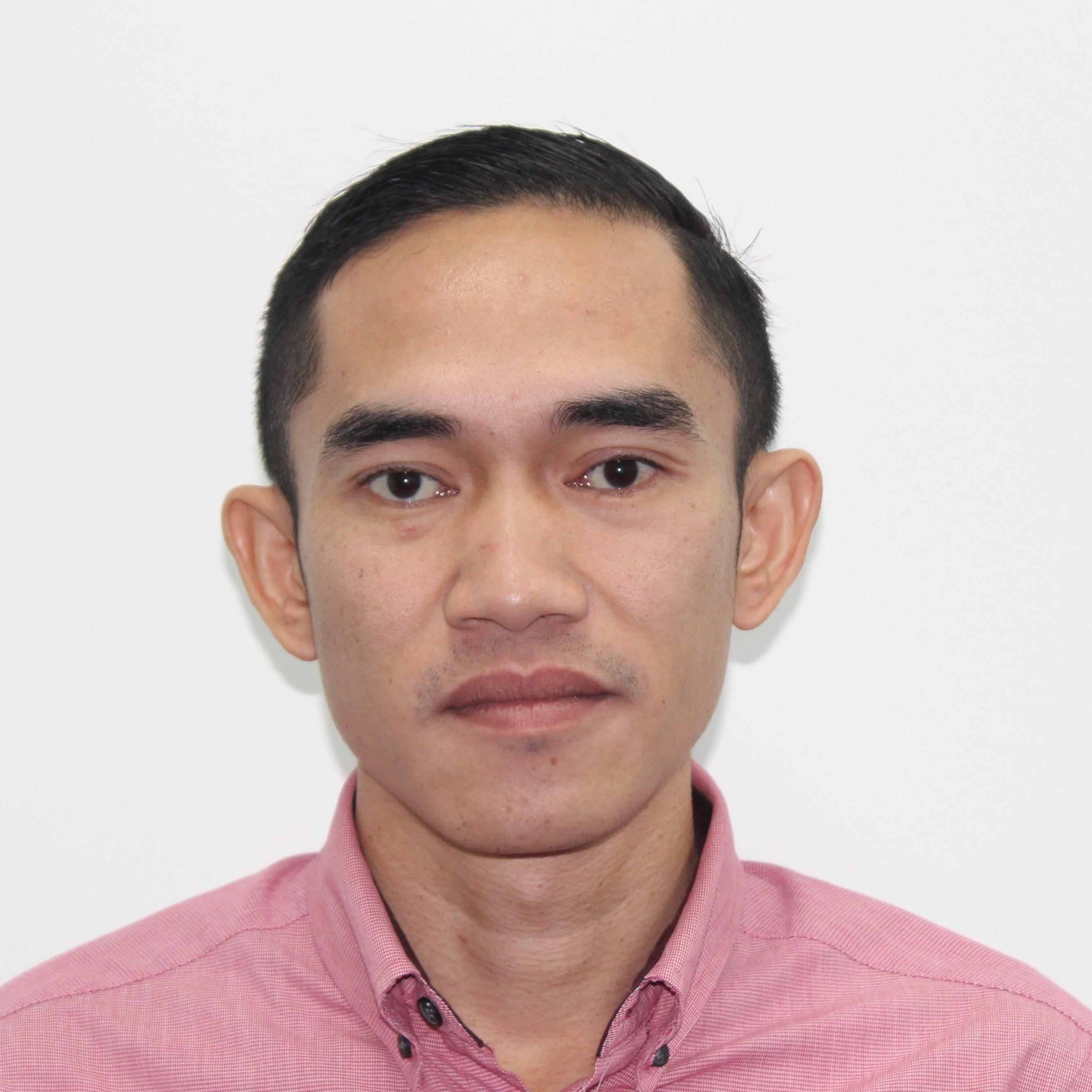 Mohd Azuan Bin Sabali