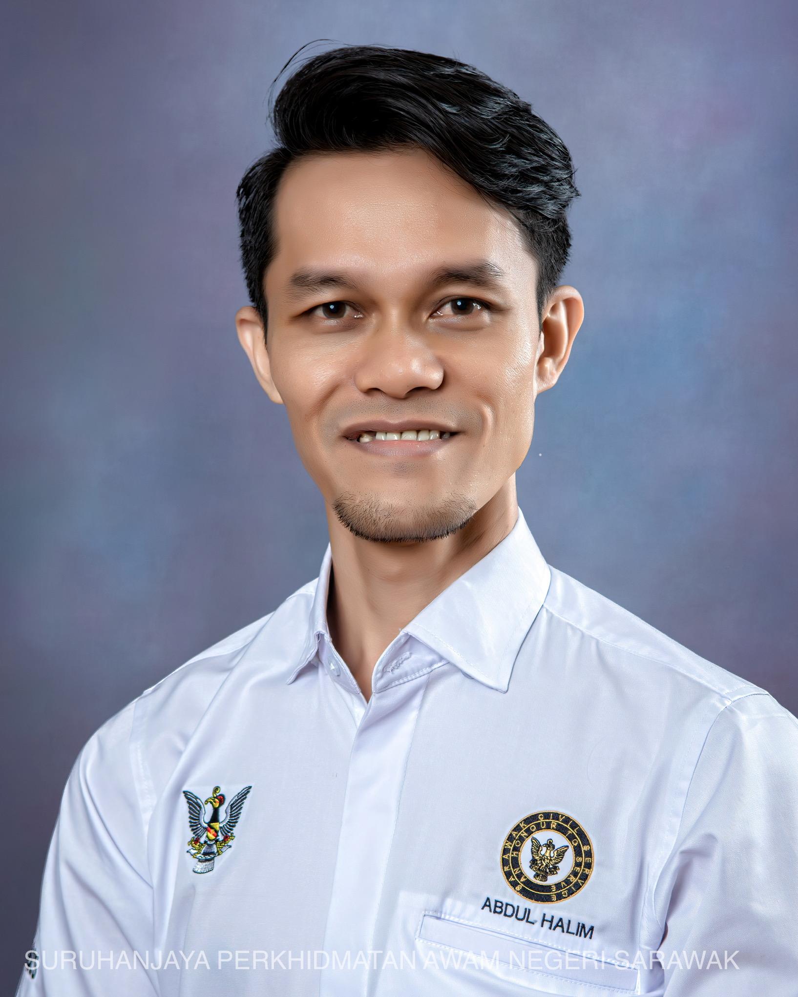 Abdul Halim bin Jami