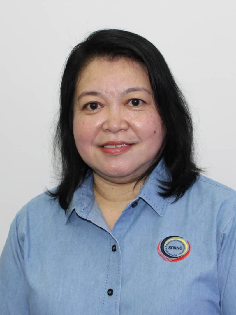 Siti Rafeah binti Abdul Rahman