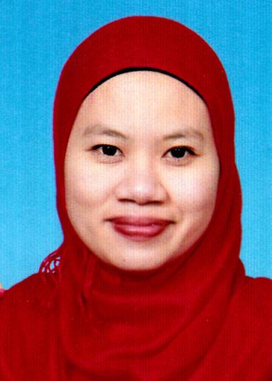 Siti Zulaikha Binti Kaderi