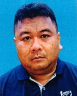 Faizal Bin Kamaruddin