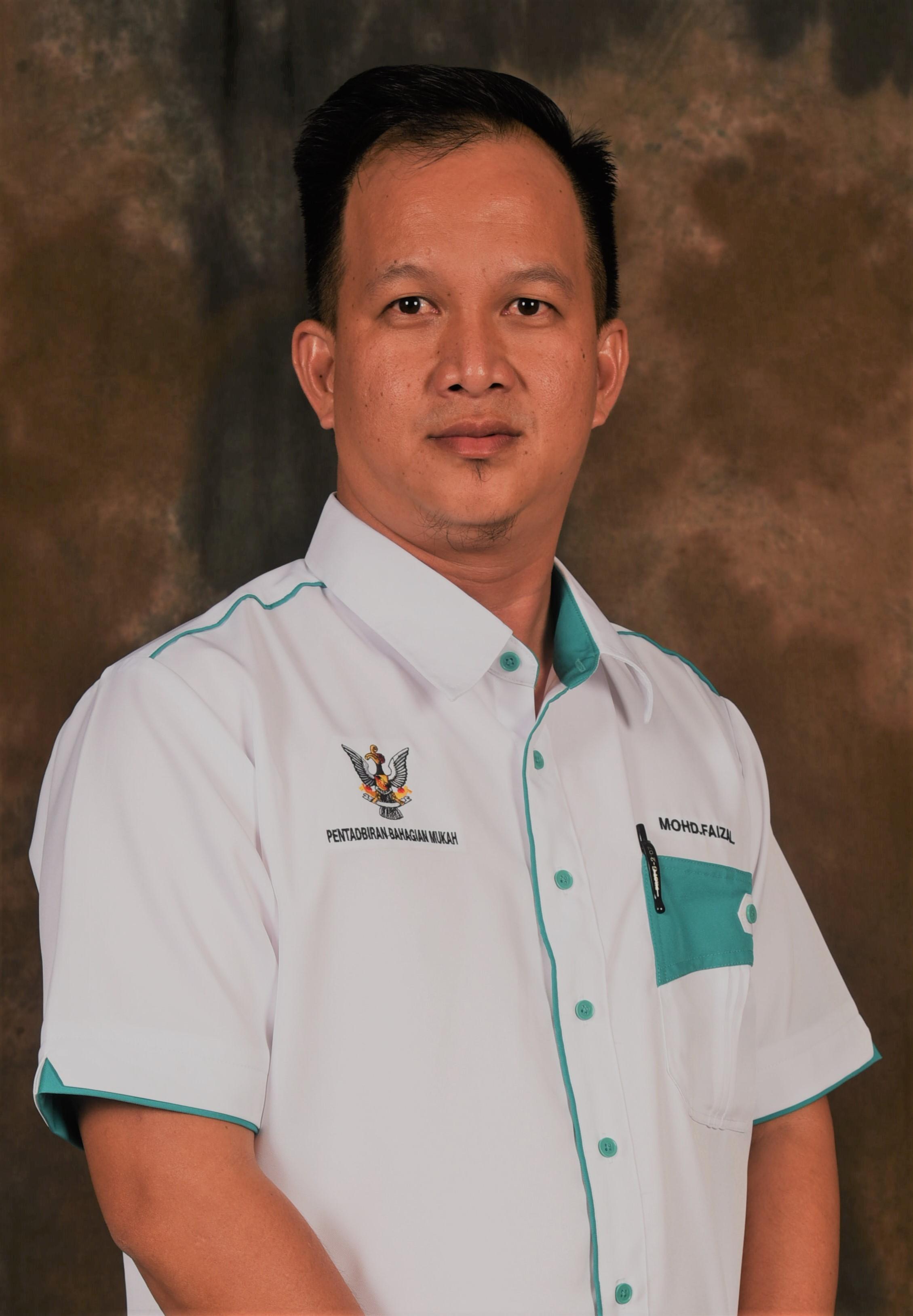 Mohd Faizal Bin Jamaludin